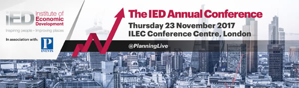 IED Annual Conference