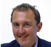 Nigel Wilcock, Executive Director at IED